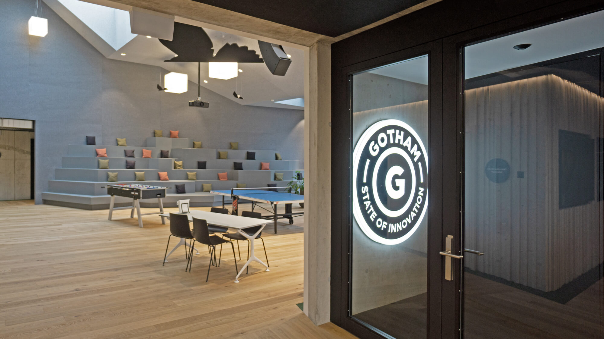 Coworking Naters